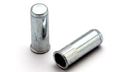 BLIND RIVET NUTS-CLOSED END