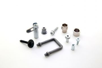SPECIAL COLD FORGING PARTS