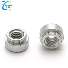 SELF-CLINCHING NUTS-3